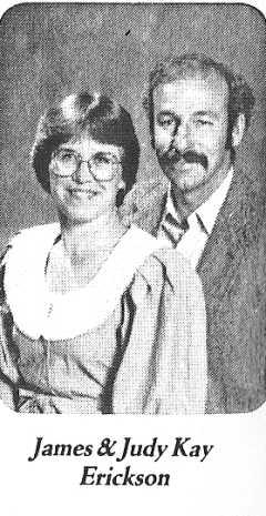 James Erickson - 1986