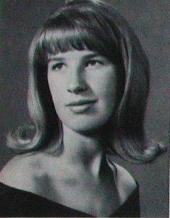 Lynn Evers - 1966