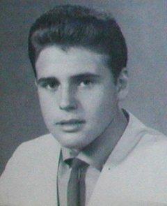 Gary Fife - 1966
