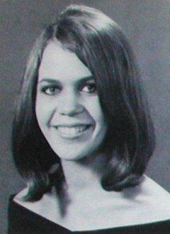 Judy Flint - 1966
