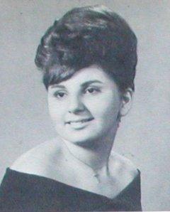 Diane Fosso - 1966