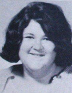 Sheila Foulkes - 1965