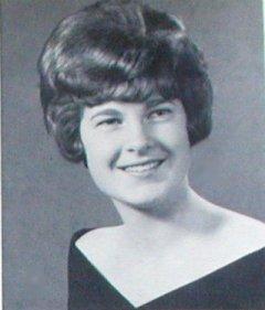 Jennifer Fulton - 1966