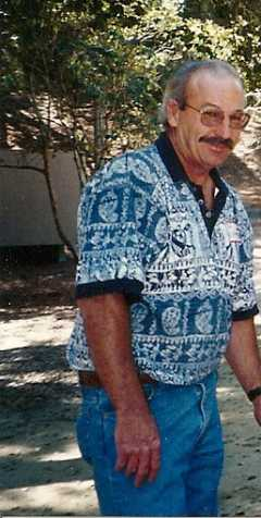 Dennis Gadsky - 1996