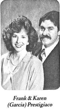 Karen Garcia - 1986