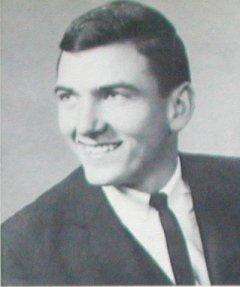 Dennis Garrett - 1966