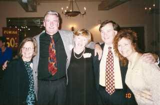Dennis Garrett - 1996