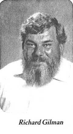 Dick Gilman - 1986
