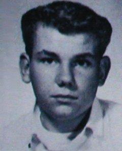 Dick Gilman - 1965