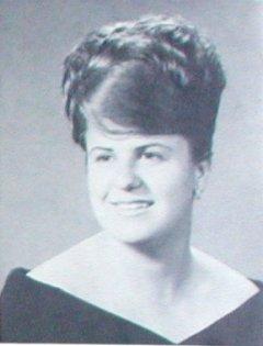 Jane Ginella - 1966