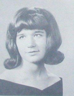 Peggy Glynn - 1966