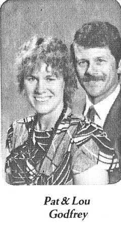 Pat Godfrey - 1986