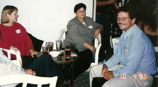 Pat Godfrey - 1996