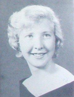 Rebecca Golf - 1966