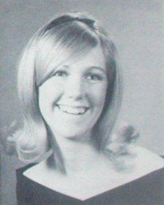 Patsy Graber - 1966