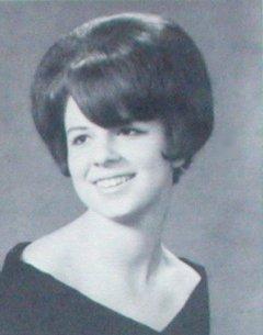 Gwen Griffith - 1966