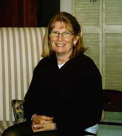 Susan Gruwell - 2003