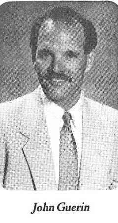 John Guerin - 1986