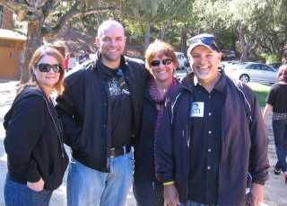 Guerin Family - 2011