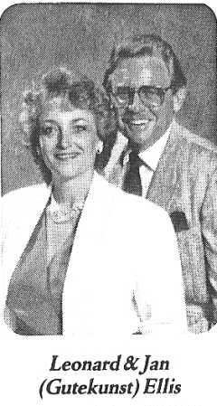 Jan Gutekunst - 1986