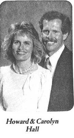 Howard Hall - 1986