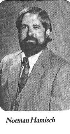 Norman Hamisch - 1986