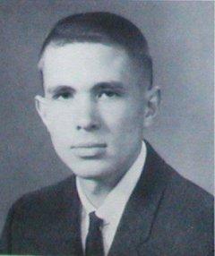 Norman Hamisch - 1966