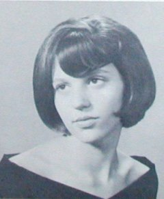 Mary Ann Hannum - 1966