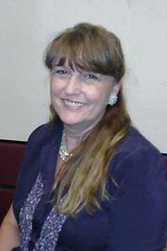 Mary Ann Hannum - 2004