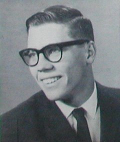 Stephen Harding - 1966