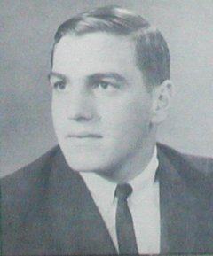 James Harrill - 1966