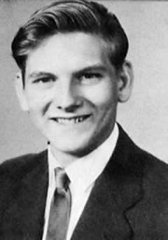 Paul Heitz - 1966