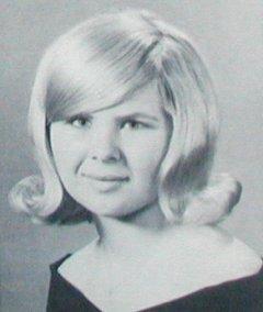 Barbara Hellam - 1966