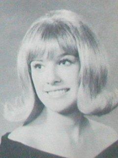 Kathleen Henson - 1966