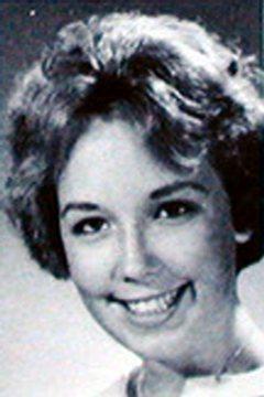 Paula Hitchcock - 1963
