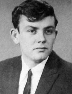 Ed Holder - 1966