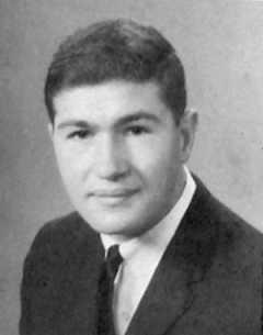 Dan Hufford - 1966