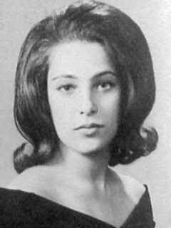 Claudette Hutchinson - 1966