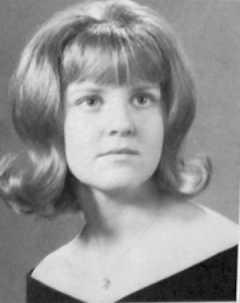 Darlene Johnson - 1966