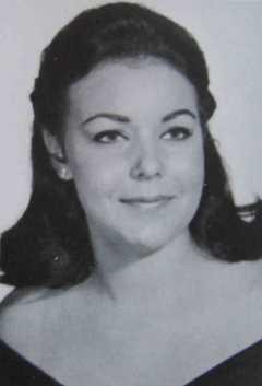 Valerie Jonasson - 1966 Carmel
