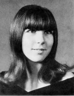 Trudy Jones - 1966