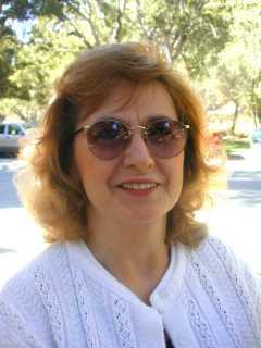 Anita Kavanagh - 2001