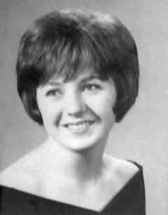 Anita Kavanagh - 1966