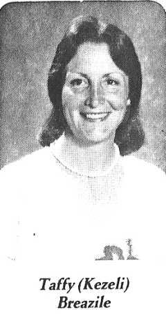 Taffy Kezeli - 1986