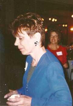 Carol Lange - 1996