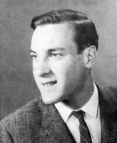 Eric Larson - 1966