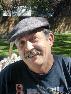 David LeGare - 2001