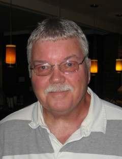 Dale Lewis - 2011 Reunion