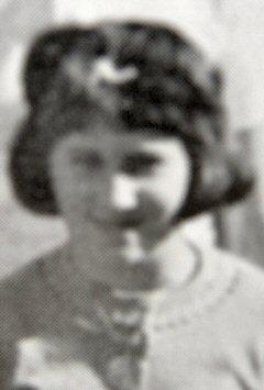 Loretta Lewis - 1962