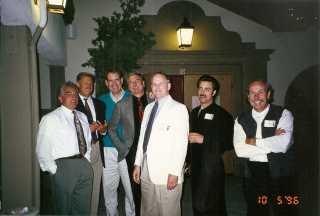Jeff Magyar 1996